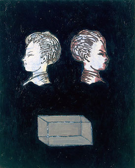 Portraits_avec_la_Malle_by_Herve_Constant_collection_Rimbaud_Museum_France_by Herve Constant